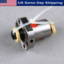 Ball Screw SFU1605 Ballscrew With SFU1605 Single Ballnut Tool For CNC LY