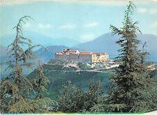 B58425 Abbazia di Montecassino North West side    italy