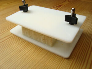 EZ Tofu Press -Removes Water From Tofu fast, provides better flavour and