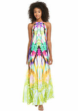 Halterneck Maxi Dresses Size Tall for Women