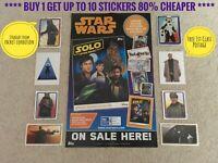 No.121-192 /& C /& S Cards Buy 1 Get 10 Stickers 80/% Cheaper Panini Frozen 2