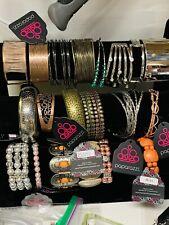 Paparazzi Jewelry Bracelets Lot (10)