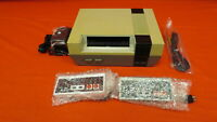 NES Nintendo Entertainment System Console With Generic Controllers 5299