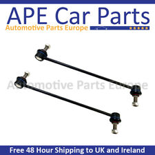 Vauxhall Vectra C 2002-2009 Front Anti Roll Bar Drop Links Rods x2  13237130