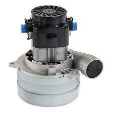 "New Ametek Lamb 3-Stage 5.7"" Central Vacuum Cleaner Motor 116765-00"