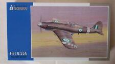 SPECIAL HOBBY 1/48 N° SH48087 - FIAT G 55 A POST WAR SERVICE