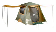 Coleman Instant up Gold Series 6p Full Fly Camping Tent Co1389689