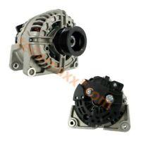 100A Lichtmaschine OPEL Astra G H Zafira B Meriva 1.6 1.8 0124425020 55556067
