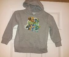 Tu boy's hooded top aged 5 years
