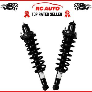 Dodge Caliber Jeep Compass Patriot Struts Assembly Fits Both Rear Left and Right