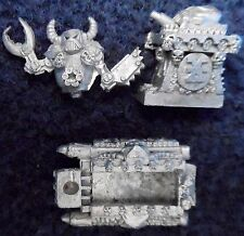 1992 Epic Chaos Deathdealer War Machine Citadel Warhammer 6mm 40K Daemon Engine