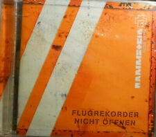 "RAMMSTEIN ""REISE,REISE"" CD  UKRAINE SEALED"