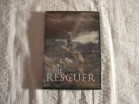 THE RESCUER: A STORY OF OBSESSION ~ ABOUT LEO GRILLO & DELTA RESCUE ~ DVD~ NEW