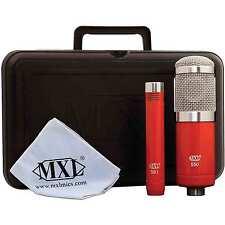 Marshall 550 / 551R Microphone Ensemble - MXL550/551R