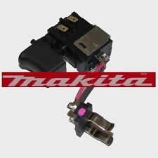 MAKITA SWITCH for DRILL 6207D 6217D 6317D 6337D 638144-2 650521-8