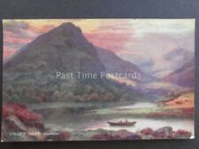 Ireland Co.Kerry KILLARNEY - EAGLES NEST c1907 by Raphael Tuck 8524