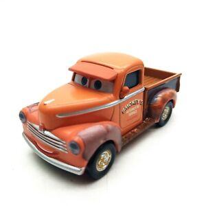 Disney Pixar Cars 3 Smokey 1:55 Diecast Vehicles Model Toy Kids Gift Loose New