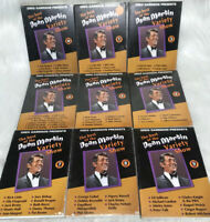 Greg Garrison Presents the Best of the Dean Martin Variety Show Lot Of 9 DVDs