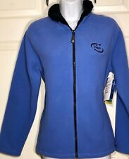 WAS $49.95 NWT! Avalanche Ladies Lavender Fleece Cheer Jacket Sz S
