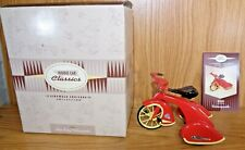 New ListingHallmark Kiddie Car Classics 1935 Sky King Velocipede