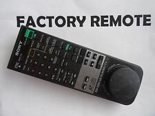 SONY RMT-S605A LASER DISC REMOTE CONTROL MDP605