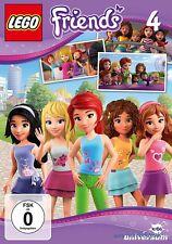 Lego Friends 4 - DVD