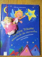 NEU: Schöne Träume wünscht dir die Sternenfee, Gutenachtgeschichten zum Vorlesen