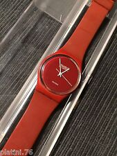 Swatch - No Name - GR100 -1983 - Originals Gent Standard USED IN BOX