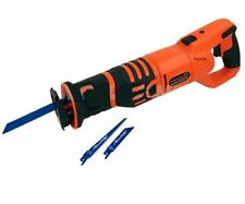 HEAVY DUTY 1050W 230V VARIABLE SPEED RECIPROCATING SAW CUTTING TOOL & 3 BLADES