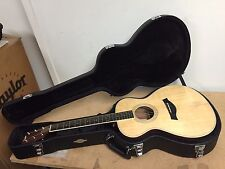 Taylor GC3e-L Grand Concert Acoustic Electric Guitar - Left Handed 300 312