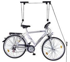 Fahrradlift Fahrradaufhängung Fahrradaufzug Halterung Seilzug bis 20kg