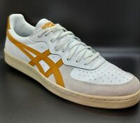 Asics Onitsuka Tiger GSM White Trainers Sneakers - UK 13 US 14 EUR 49 - 310mm