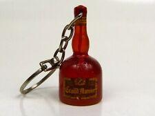 Porte-clés, Key ring - GRAND MARNIER LIQUOR - Bouteille miniature