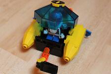 Lego 6125 Aquanaut Minitauchboot inkl. OBA / Sea Sprinter with instruction