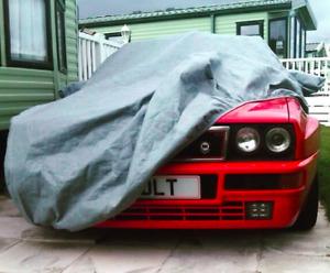 STORMFORCE 4 Layer Car Cover for Lancia Delta Integrale 8v, 16v & EVO