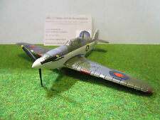 HAWKER HURRICANE MK 1 NAVAL AIR SERVICE au 1/72 OXFORD AC059 avion militaire