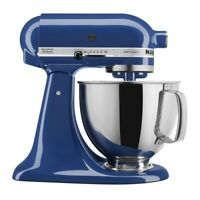 KitchenAid 5-Quart Artisan Tilt-Head Stand Mixer | Blue Willow