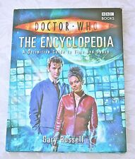 Doctor Who The ENCYCLOPAEDIA. a definitive Time & Guide to Space. 2005 - 2007