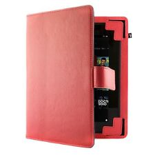 "Proporta Universal 7/8"" Adjustable Tablet Case – Red"