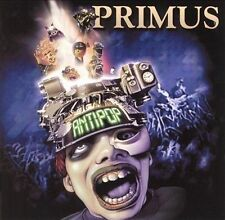 Primus, Anti Pop, Excellent