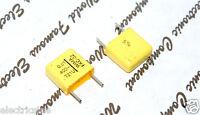 10pcs - WIMA FKC3Z (FKC-3Z) 0.01uF (0.01µF 10nF) 400V 5% pich:10mm Capacitor