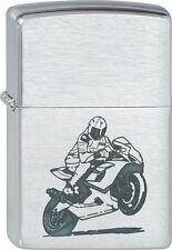 Zippo Motorcycle Wheele Collection 2006