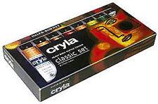 Daler Rowney Cryla Acrylic Classic Set - 8 x 75ml Tubes