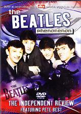 BEATLES phenomenon DVD NEU OVP/Sealed