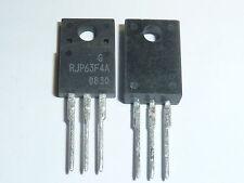 RJP63F4A Renesas Transistor For Panasonic sc board - New- UK SELLER