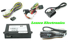Rostra 250-9609 Classic Left-Hand Cruise Cotrol Switch for 2015 Ford F-150