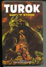 Turok Son Of Stone-#2-Hardcover