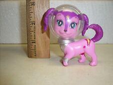 Barbie Star Light Adventure Pet Galaxy Purple Space Dog