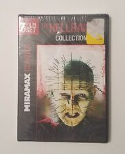 The Hellraiser Collection : 6 Film Set Brand New