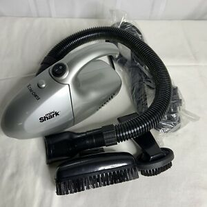 Mini Shark Hand Vacuum W/Accessories 400 Watts - Euro-Pro EP031